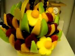 edibles fruits fruits basket flower basket edible arrangements