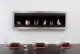 Decorative Fireplace by Ventless Smokeless Decorative Fireplace Modern Living Room