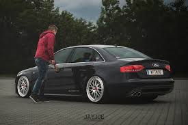 slammed audi a6 audi a4 b8 www jayjoe at audi pinterest audi a4 cars and