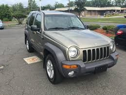 jeep liberty 2004 for sale jeep liberty 2004 in hartford manchester britain ct