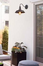 Outdoor Gooseneck Lights by 396 Best Outdoor Wall Lights Images On Pinterest Outdoor Walls