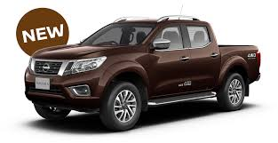 nissan np300 navara nissan malaysia innovation that excites