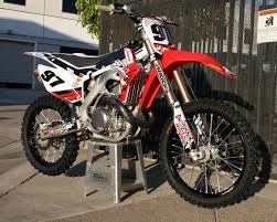 motocross bike for sale 13 ride engineering honda crf450 for sale moto related
