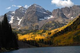 maroon bells u2013snowmass wilderness mountain in colorado thousand