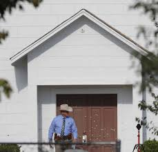 carnage at small town texas church claimed 8 children sfgate