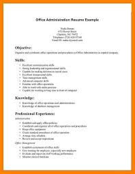 administration resume 8 office administrator resume incidental report