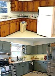 painting laminate kitchen cabinets updating laminate kitchen cabinet update oak kitchen cabinets
