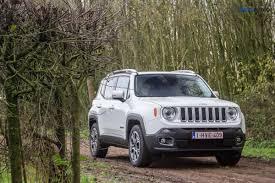 diesel jeep 2017 review jeep renegade 1 6 diesel dutch youtube