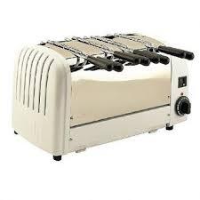 Dualit 4 Toaster Toasters