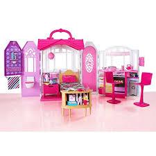 Big Barbie Dollhouse Tour Youtube by Barbie Glam Getaway House Chf54 Barbie