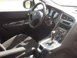 peugeot 2nd hand cars for sale second hand peugeot 5008 7 seat auto for sale san javier murcia