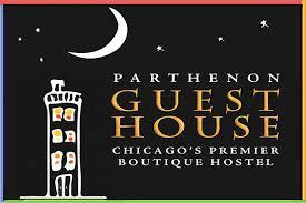 the chicago parthenon hostel