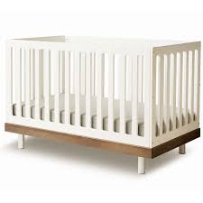 Brookline Convertible Crib by Oeuf Classic Crib