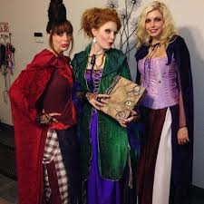 25 Sister Halloween Costumes Ideas 25 Hocus Pocus Halloween Costumes Ideas Hocus