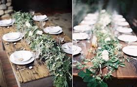 chemin de table mariage des idées de chemins de table chemin de table mariage mariage