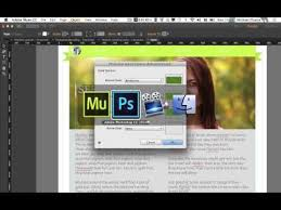 web design software tutorial how to create buttons in photoshop and adobe muse tuts web design