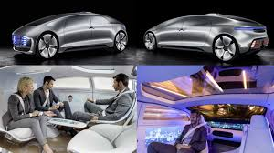 mercedes benz makes google u0027s driverless car look like a toy animal