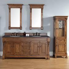 Bathroom Vanities Oak Brookfield 72 Traditional Sink Bathroom Vanity Country