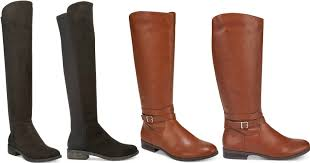 macys womens boots size 12 up to 75 s boots at macy s hip2save