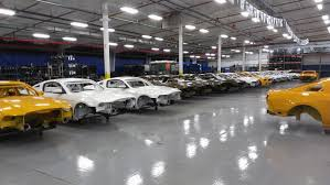 2013 mustang production numbers 2013 mustang 302s production underway mustangs daily