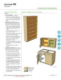 north american architectural woodwork standards 3 0 u s print