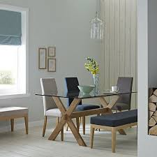 Stunning Glass Dining Room Tables For Sale  In Dining Room - Dining room table glass