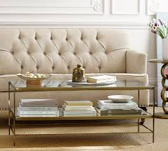 Rectangular Coffee Table Leona Coffee Table Home Decor Pinterest Coffee Shelves And