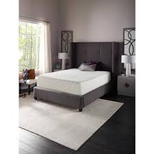 Bedroom In A Box Queen Beautyrest 12 In Queen Memory Foam Mattress In A Box 700753694