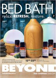 Bed Bath And Beyond Online Bed Bath U0026 Beyond Flyer October 17 December 5 2016 Olflyers