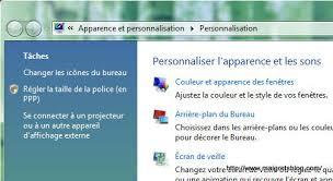 comment remettre la corbeille sur le bureau windows 7 restaurer les icônes systèmes sur votre bureau windows protuts