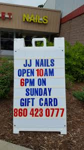 jj nails u0026 spa willimantic ct 06226 yp com