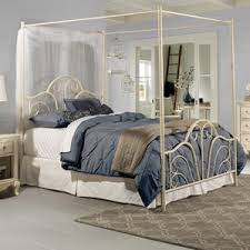 Iron Canopy Bed Frame Canopy Beds