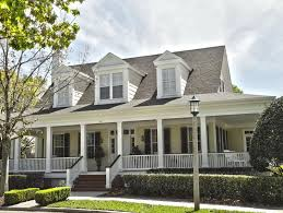 two story wrap around porch home plans