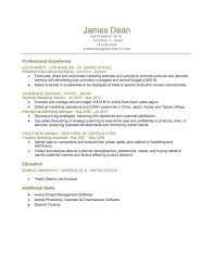 A Sample Of A Resume by 7 Best Resume Stuff Images On Pinterest Sample Resume Job