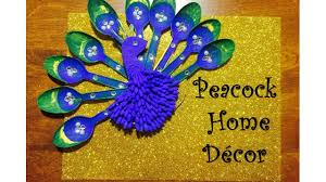 peacock home decor easy diy easy room decor recycle room decor
