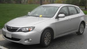grey subaru impreza hatchback 2008 subaru impreza wagon news reviews msrp ratings with