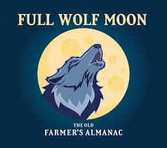 moon for january 2018 wolf moon and blue moon the