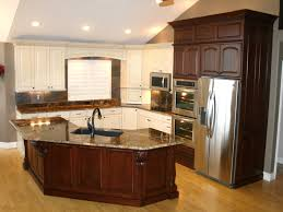 Laminate Kitchen Cabinets Refacing by Kitchen Better Option For Your Kitchen By Using Home Depot