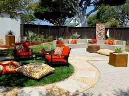 home design inexpensive diy backyard ideas beach style compact