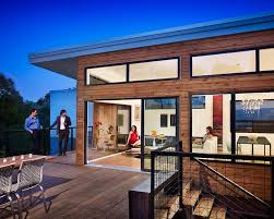 modular home plans texas 6 prefab houses that could change home building builder magazine