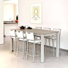 table rectangulaire cuisine table rectangulaire cuisine table salle a manger pour idees