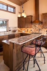 kitchen island counter height bar height kitchen island design within counter architecture 5