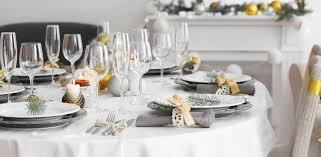 idee per la tavola decorazioni per la tavola di natale le idee diredonna