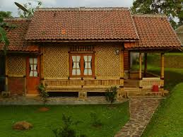 simple bamboo house design idea 4 home ideas