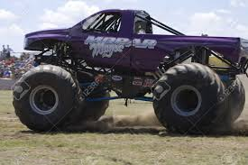 show monster truck monster truck at car show stock photo picture and royalty free