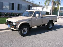 1982 toyota truck for sale 1982 toyota 4wd truck sr5 bed 4x4 3 4 ton land