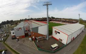 Afc Floor Plan by Update Afc Bournemouth Reveals Plans To Expand Stadium From