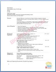 Sample Resume Cook Objectives by Sample Resume For Executive Sous Chef