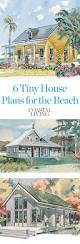 6 tiny beach house plans square feet squares and house