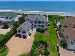 heels in the sand outer banks rentals pine island oceanfront